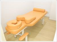 VIVA鍼灸整骨院 院内