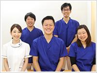 VIVA鍼灸整骨院スタッフ